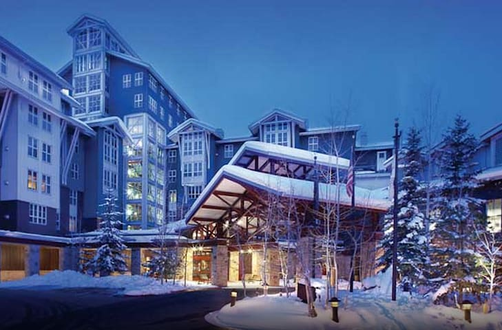 Ski In/Out Resort, Walk to Main St - Park City - Villa