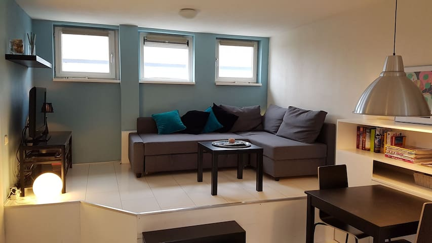 Awesome apartment in center of Eindhoven