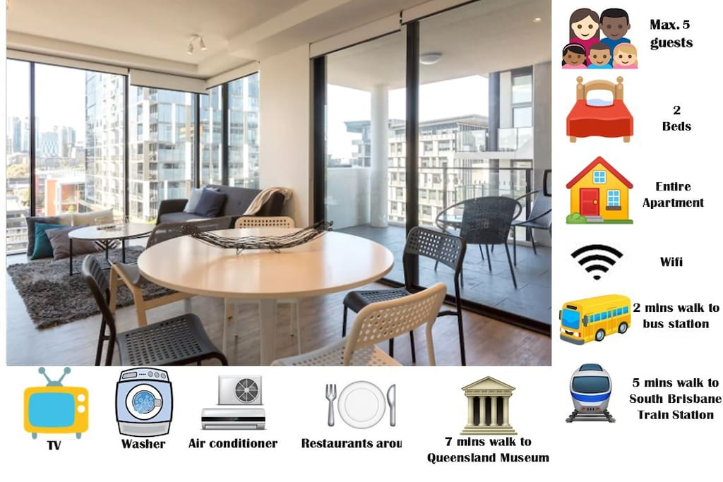 Rooms Or Flats To Rent In Brisbane