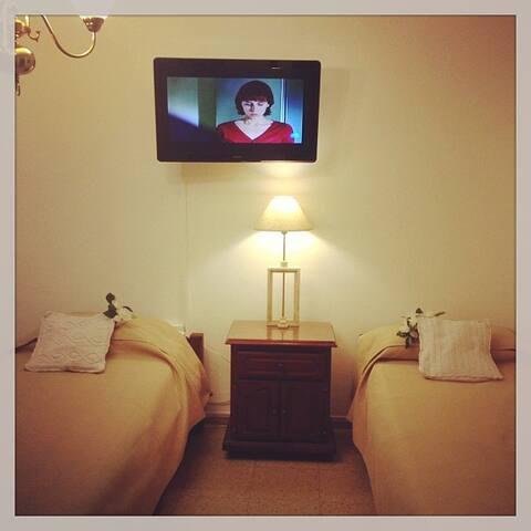 CORDOBA INN APART HOTEL // CENTER - Córdoba - Lägenhet