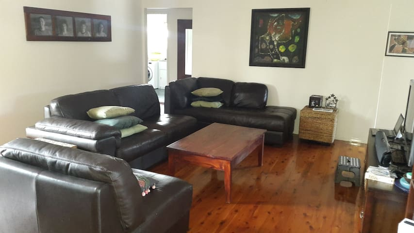 Private double rooms - Ferny Grove - Hus