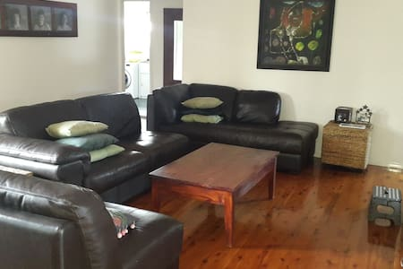 Private double rooms - Ferny Grove - Дом