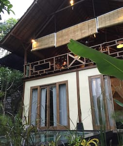 Cool Mountain Home- Madu Puri Villa - Tampaksiring