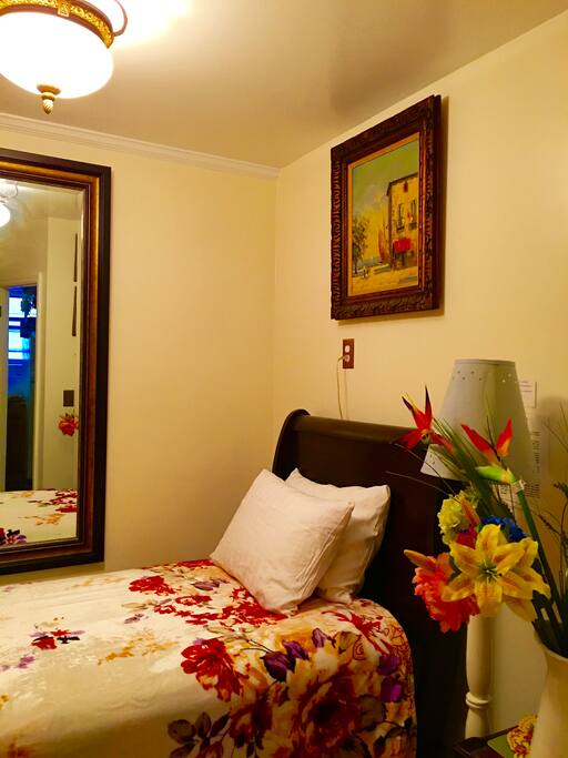 HOME SWEET HOME COZY ROOM Houses