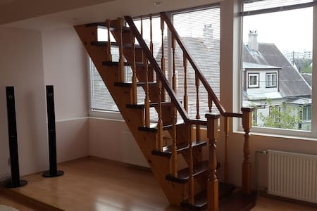 Luxury 2-floor apartment in city center - Narva