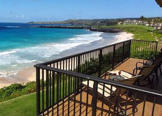 Kapalua Bay Villa 21G2/ Beachfront