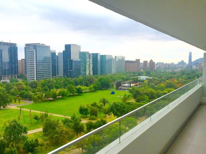 Best view, best place, new aparment