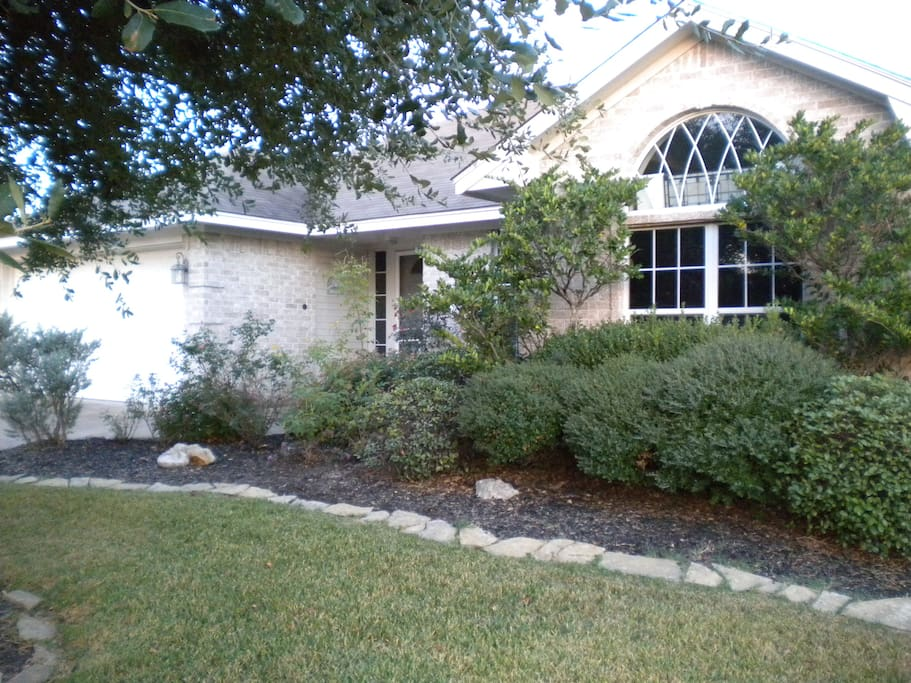 Shenandoah Cottage Houses For Rent In College Station Texas United States
