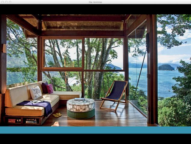 Fotos Revista Arquitetura e Construção