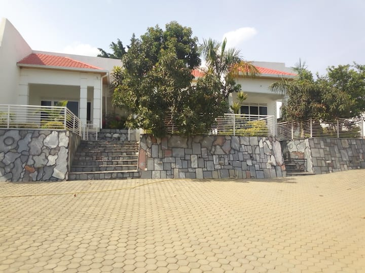 House with two bedrooms in Kacyiru