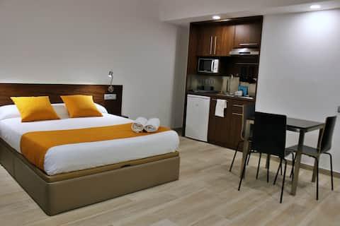 Apartamento Standar ApartHotel Centric
