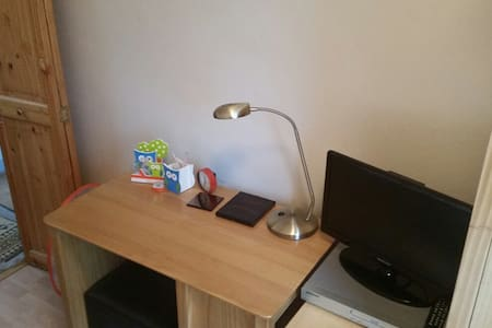 Single room; compact/newly refurbished single - Colindale