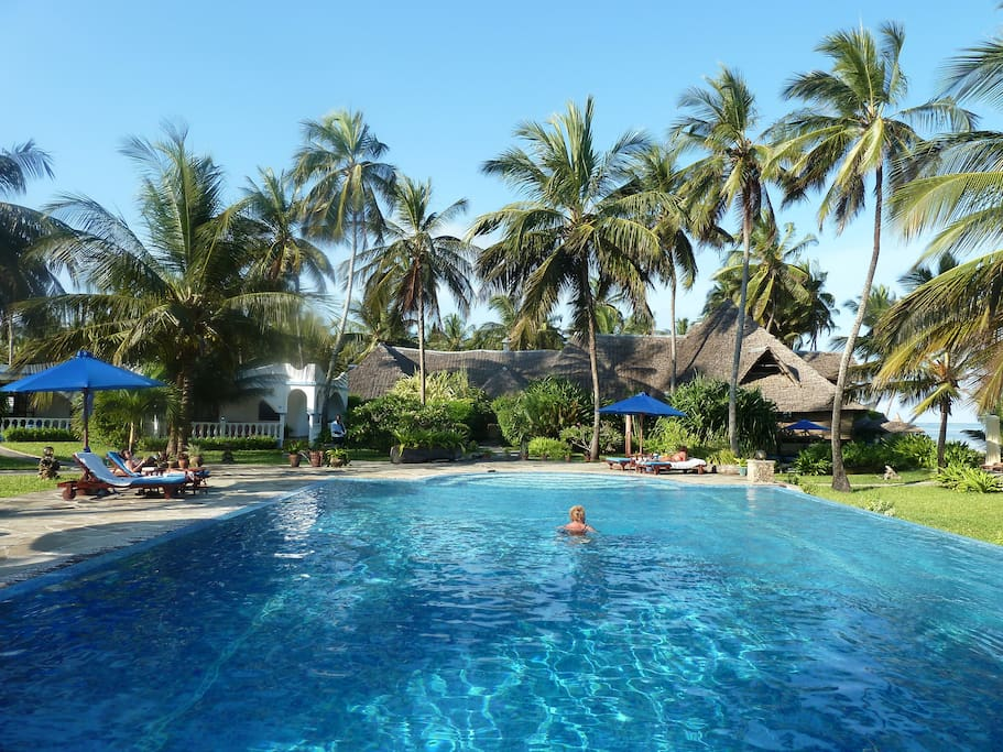 Top self catering Beach-Bungalow - Serviced apartments for ...