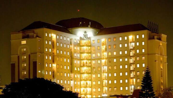 2BR apartment Majesty strategic location - Pasteur