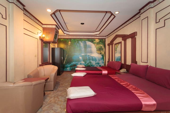 pagainn Hotel&resort