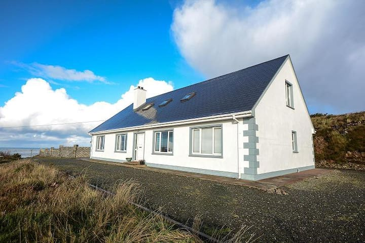 The Corncrake, Malin Head,  Donegal - Malin Head - Huis