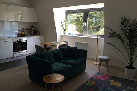 Contemporary apartment near Castle & The Long Walk - Windsor - Apartment