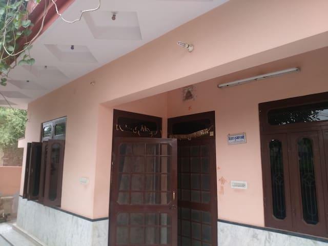 Vijayvargiya palace