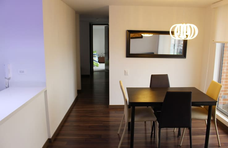 New apartment, convenient location, beautiful! - Chía - Apartment
