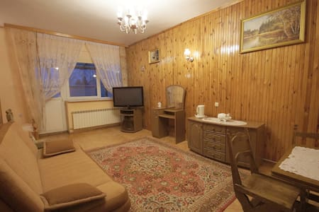 Classic apartment near Warsaw 1 - Wołomin