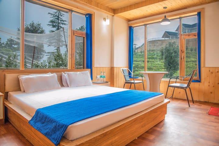 Hillswood Villa by LivingStone| 3 BhK Villa
