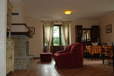 COUNTRY HOUSE SAN GIORGIO - Amatrice