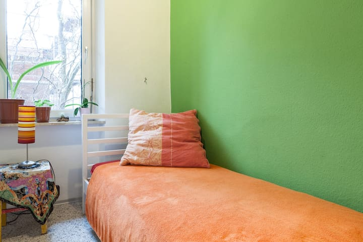 Innenstadtnahes Zimmer, Gostenhof - Nuremberg - Apartment