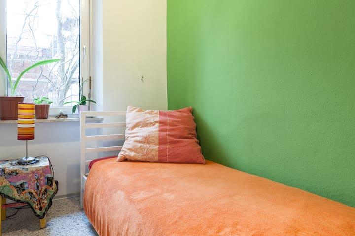 Innenstadtnahes Zimmer, Gostenhof - Nuremberga - Apartamento