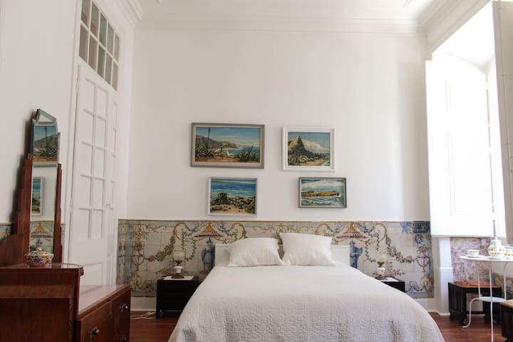 Suite in the Historical Centre - Lissabon