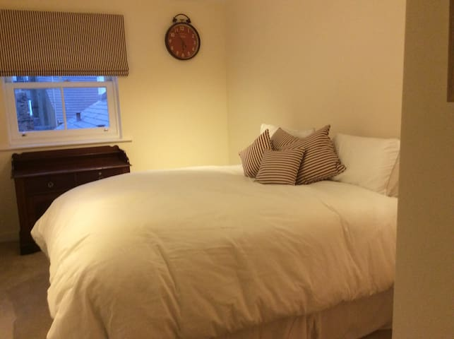 Cosy private peaceful hideaway. - Penrith - Wohnung