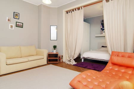 Central Studio - special long term offers - Bucharest
