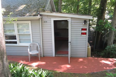 Little house for rent,3days minimum - Calverton - Casa