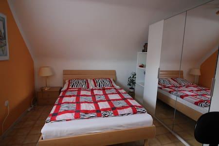 möbliertes Zimmer im Städtedreieck Nbg-Fü-Er - Nürnberg