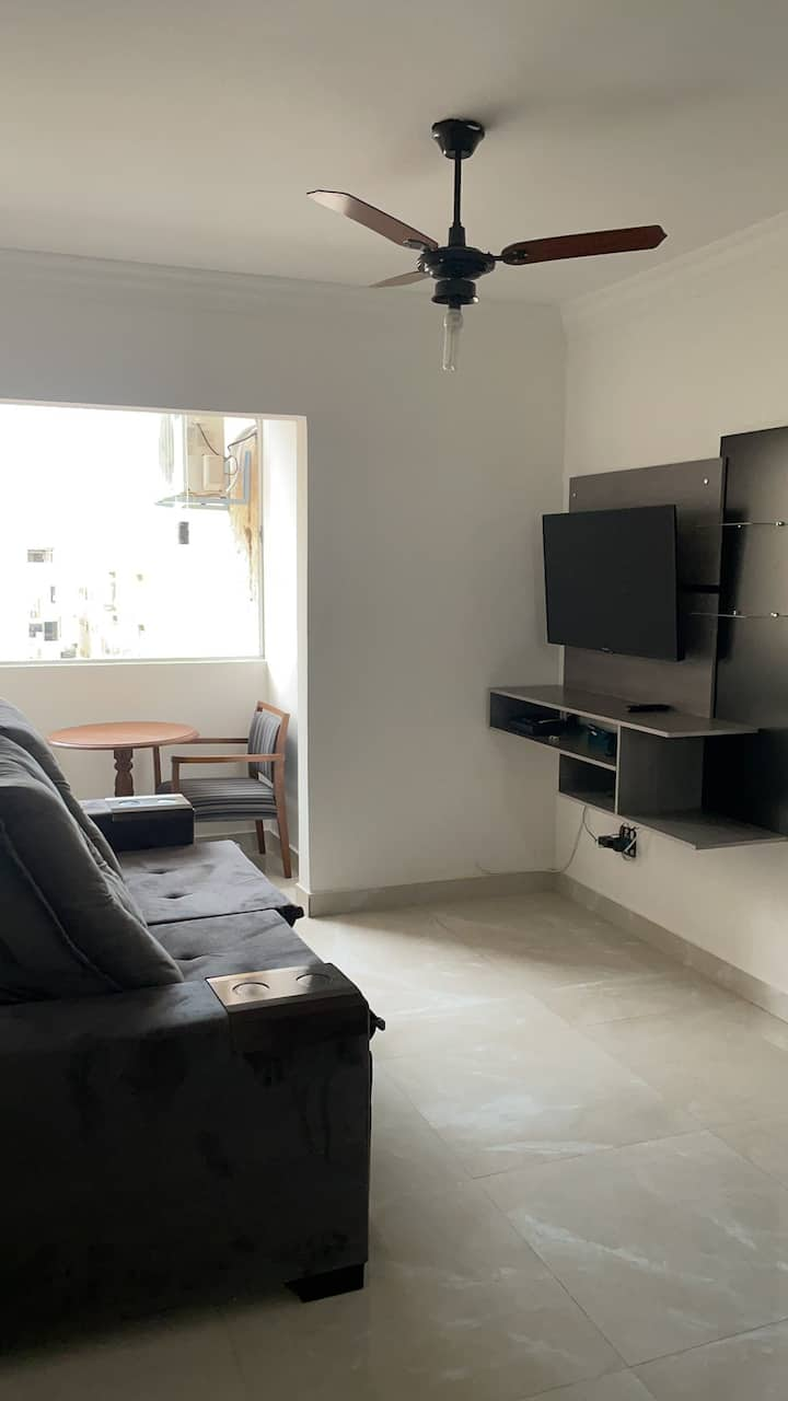 Apartamento Higienópolis Próximo aos Shoppings