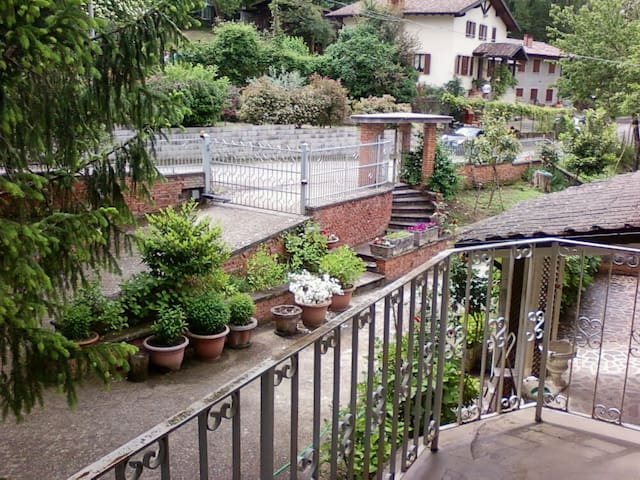 Great apartment in BO countryside! - Grizzana Morandi