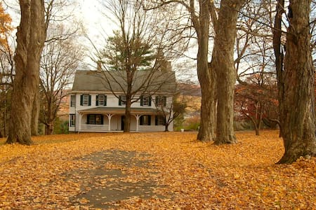 Stunning historic large 1747 Estate - Warwick - Casa