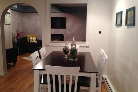 Entire home close to NYC! - Belleville