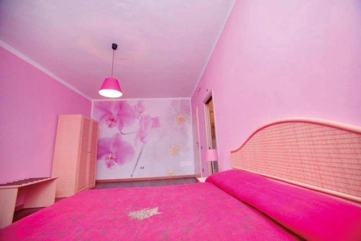 Casa Margherita, Orchidea