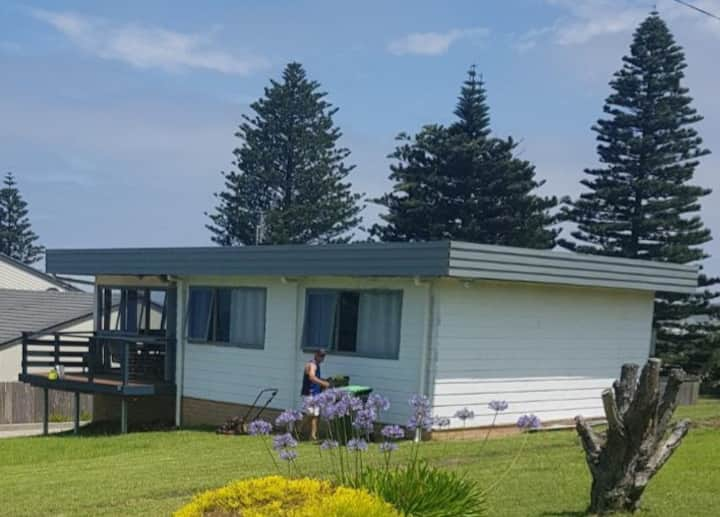 T J's Beach House