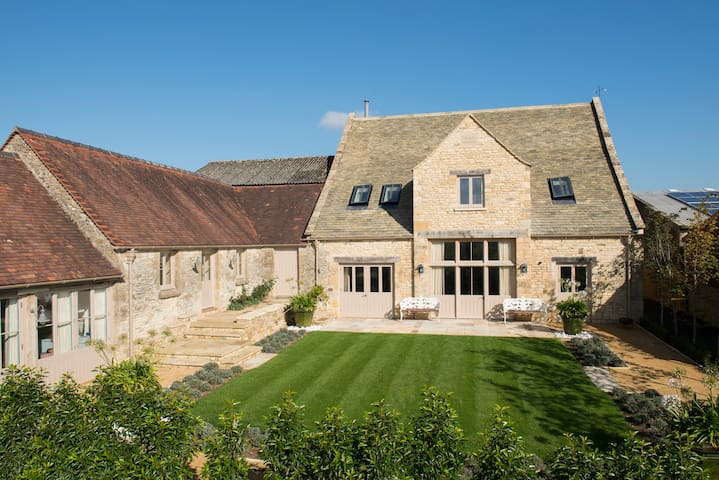 Thorndale Barn, Cirencester (12) - Yanworth