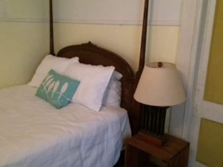 Private room on Gorton Pond