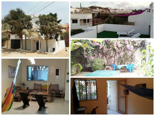 Feeling at home in the heart of Dakar (2) - Dakar - Villa