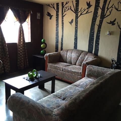 Habitación compartida - Cuauhtémoc - Hus