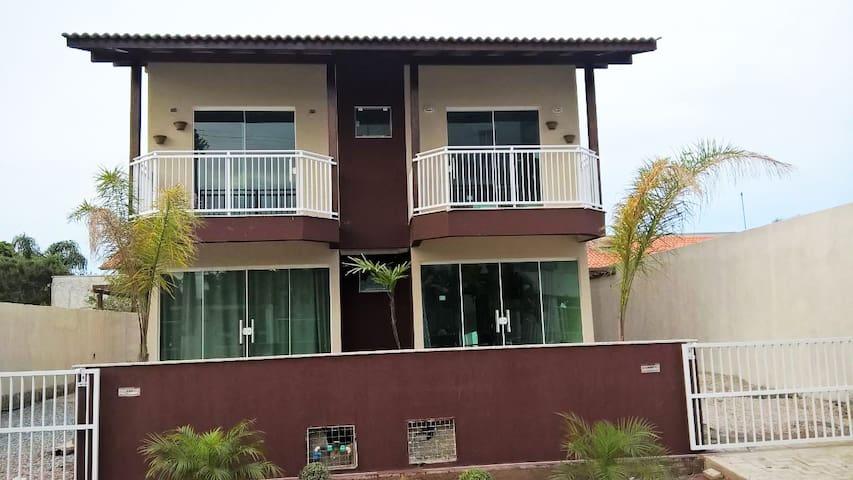Conforto e praticidade em Bombinhas - Бомбиньяс - Дом