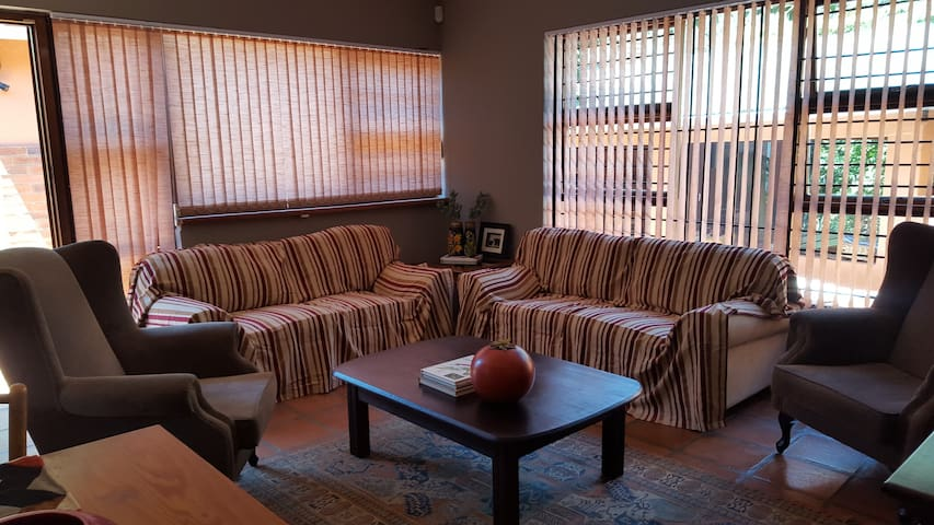 Spacious and Comfy Suite in Trendy Melville