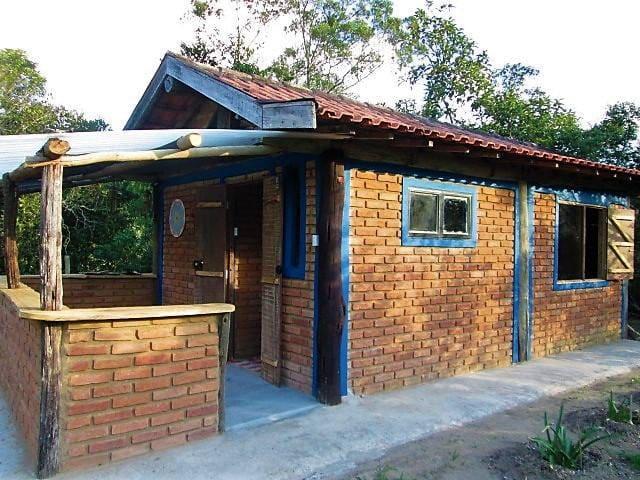 Chalé Sítio Cambará -Vale do Matutu - Aiuruoca