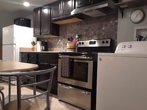 Studio Apt. close to Hopkins Univ & Union Memorial