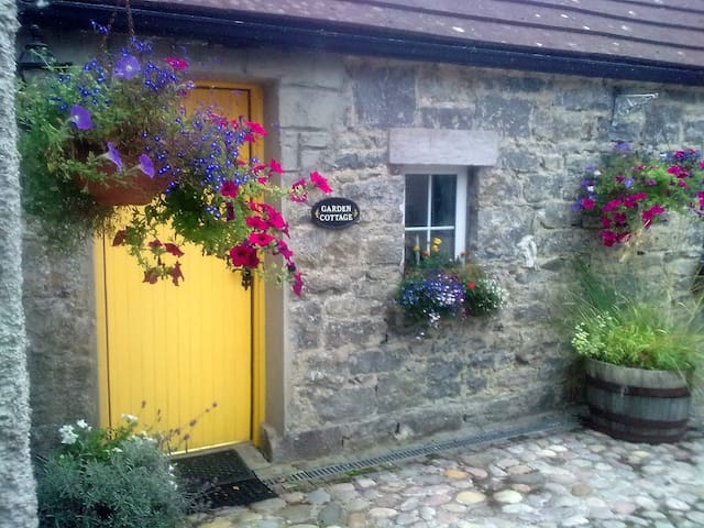 The Garden Cottage