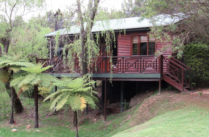 SEP SE PLEK (Cottage 1)