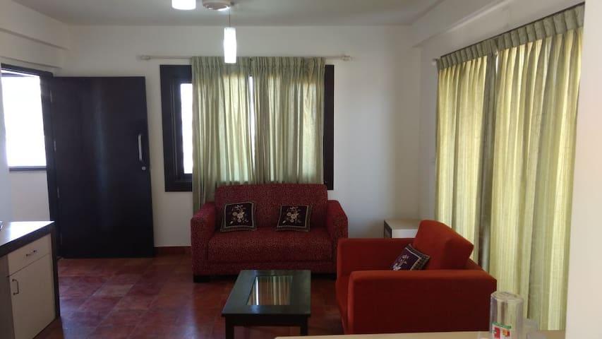 1 Bedroom Apartment  Brookefield